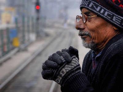 """إغلاق المدارس بولاية """"هاريانا"""" الهندية بسبب البرد القارس"""