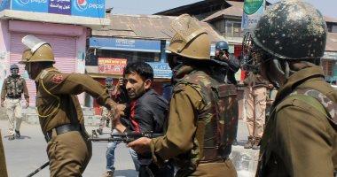 الهند تطلق سراح 5 قياديين سياسيين في ولاية (جامو وكشمير)