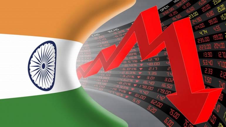 الهند تتوقع نمو الاقتصاد بأبطأ وتيرة في 11 عاماً