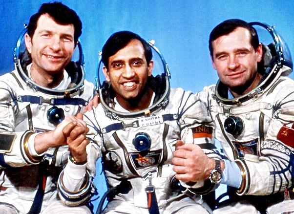 الهند تنشئ مركزا لتدريب رواد الفضاء