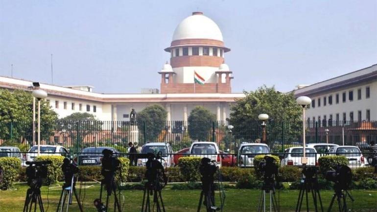 المحكمة العليا بالهند
