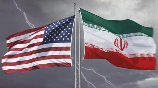 الولايات المتحدة وإيران ينظران إلى الهند كوسيط