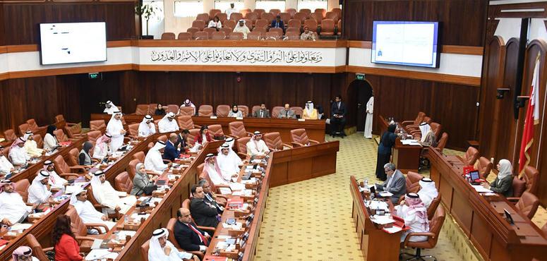 البرلمان البحريني يدعو الحكومة الهندية إلى مراجعة قانون الجنسية ومراعاة حقوق المسلمين