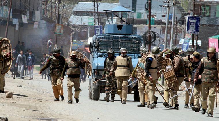 """الهند تطالب الصين بعدم إثارة قضية """"كشمير"""" بمجلس الأمن"""