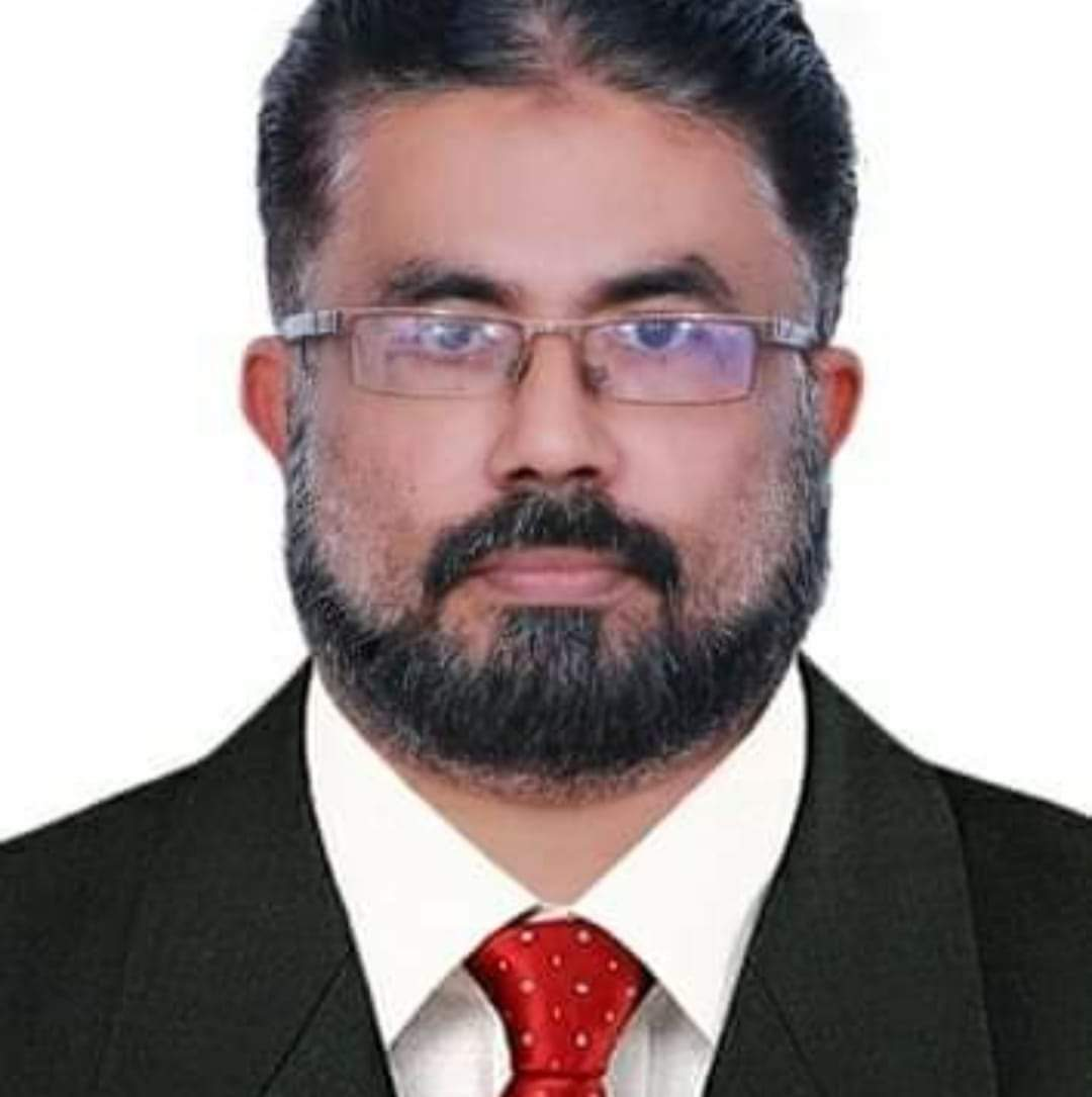 عبد الحفيظ عثمان الندوي
